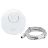 Homeseer ZWave Flex Sensor, Temperature and Perimeter Water Sensor