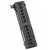 Additional images for Platinum Tools Patch Panel, 12 Port, Cat5e, 110 Punchdown