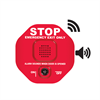 STI Wireless Exit Stopper Door Alarm