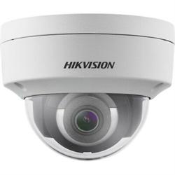Hikvision IP Network Outdoor Dome, 6MP, 2 8mm, IR30M, Darkfighter