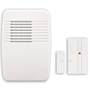 STI Wireless Entry Alert Door Chime With Receiver