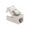 Platinum Tools EZ-SnapJack Cat6, White