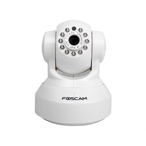 Fi9816p Foscam Wifi Camera
