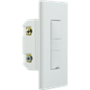 Additional images for GE Zwave Plus In Wall Motion Sensor Dimmer for Incandescent, LED, CFL