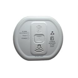 Alula / Helix Connect+ Wireless CO Carbon Monoxide Alarm
