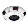 IP Fisheye Cameras