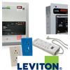 Leviton Surge Protection