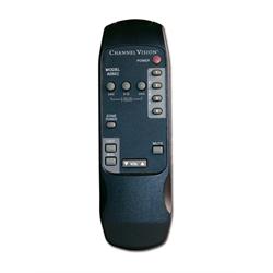 Channel Vision IR Remote Control