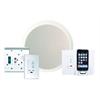 Channel Vision iPod Single Room Ceiling Speaker Dock Kit