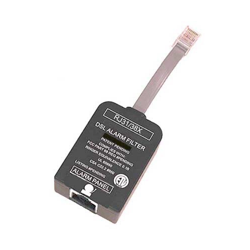 Ka431l01 Excelsus Alarm Dsl Filter For Rj31x Wiring Diagram