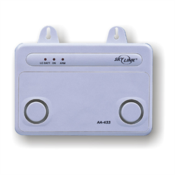 Skylink Audio Alarm Secondary Siren