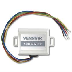 Venstar Add-A-Wire 5 Wire to 4 Wire Adapter