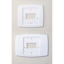 Venstar Wallplate for Platinum Thermostats