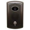 Logenex Teledoorbell Elite Flush Mount Door Station With Video - Oil Rub Bronze