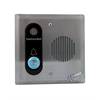 Teledoorbell S Series Stainless Flush Door Station Audio Only