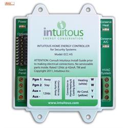 Azco Intuitous Home Energy Controller