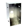 Teledoorbell Back Box for Flush Mounting Elite Series Video Door Stations