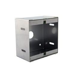 Teledoorbell Back Box for Flush Mounting S Series Door Stations