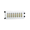 Channel Vision Telephone Distribution Module 110 Punchdown 4 Lines 7 Locations