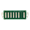 Channel Vision Economy 110 Telephone Distribution Module 4 to 6