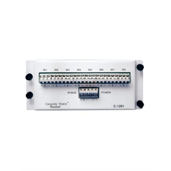 Channel Vision IR Distribution 8 In 1 Out