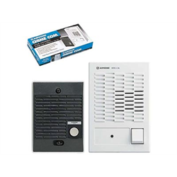 Aiphone Chime Com Intercom System