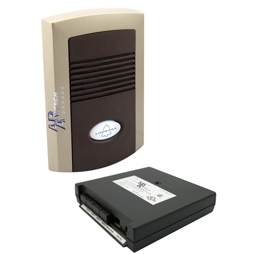 C404 Ad102x Teledoorbell Front Door Intercom System