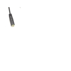 Power Pigtail Cable Female