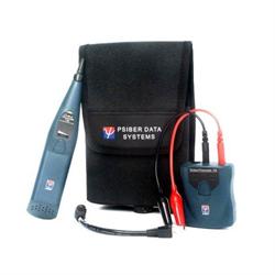 Psiber CableTracker Toner / Blinker and Probe Set With Case