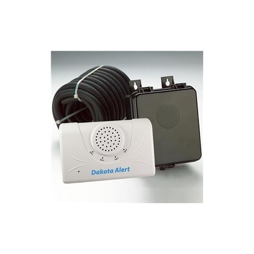 Dcrh 2500 Dakota 2500 Wireless Driveway Alert Package