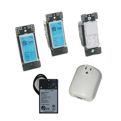 Simply Automated UPB Advanced Starter Kit Serial CIM Wire-In Coupler