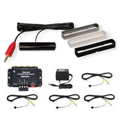 Xantech Dinkylink IR Repeater Kit Compatible with LED, LCD, Plasma on