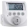 Intermatic Plug-in 120V Digital Timer with Sunrise Sunset and DST