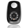Dakota Alert Mini Motion Sensing Camera With Built-In DVR and Infrared