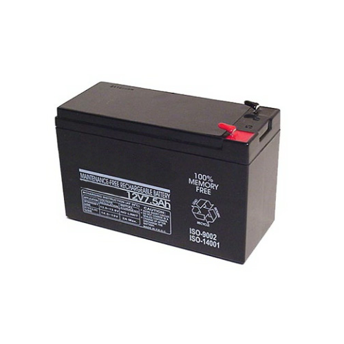 e1270 rechargeable sealed lead acid battery 12v 7ah. Black Bedroom Furniture Sets. Home Design Ideas