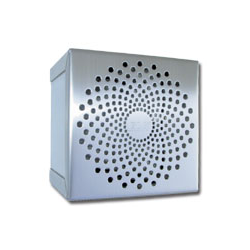 Elk Outdoor Alarm Siren in Stainless Enclosure