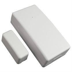 Elk 2 Way Wireless Universal 3 Zone Door Window Sensor, 2 External Inputs