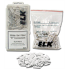 Elk B Connectors White Gel Filled 500 Pack