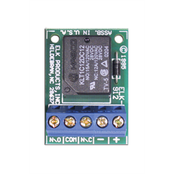 ELK Relay Module 12VDC Form C