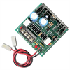 Elk Power Supply and Charger Board 6, 12, 24VDC