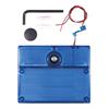 Elk 12V Alarm Strobe Blue