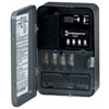 Intermatic Electronic 24 Hour Time Switch 120/208/240/277 Volt 2 Circuit SPST