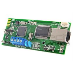 Envisalink Eyezon Honeywell / DSC Powerseries Internet Interface Module