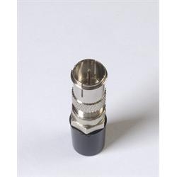 LSDI IDZ-FCCS8 Identify-Zit Cap Set Only - for Coax - Caps #1-8