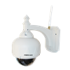Foscam Outdoor WIFI Pan Tilt Network Camera with Night Vision, 4mm Lens