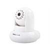 Foscam Pan/Tilt Network Camera with Night Vision, 720p, POE, P2P, White