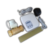 """FloodStop V4 Auto Water Shut-Off 3/4"""" Compression for Water Heaters"""