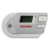 First Alert Plug -CO/Methane/Propane Gas Detector Battery Backup Digital Display