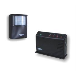 Skylink Long Range Motion Detector Alarm and Alert Kit