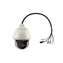 Acti Network Outdoor Speed Dome,2MP,ExtWDR,30x Zm,4.3-129m,MicroSDHighPoE,24V